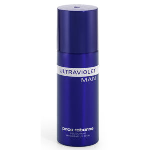 Paco Rabanne Ultraviolet Man Deodorante Spray 150ml