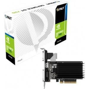 Palit GeForce GT720 - 1GB (NEAT7200HD06H )