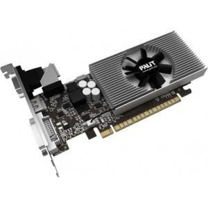 Palit GeForce GT730 - 1GB (NEAT7300HD01F)