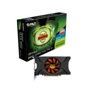Palit GeForce GTS 450 Sonic 1GB