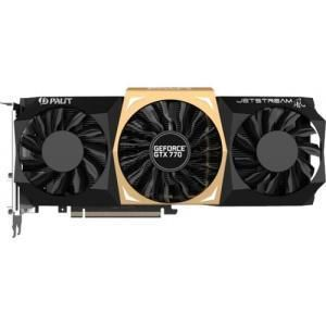 Palit GeForce GTX770 JetStream 2GB (NE5X770010G2J)