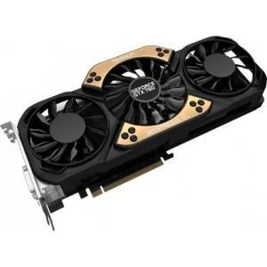 Palit GeForce GTX780 Super JetStream 3GB (NE5X780T10FBJ)