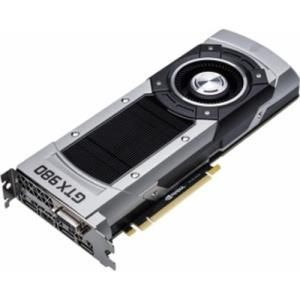 Palit geforce gtx980