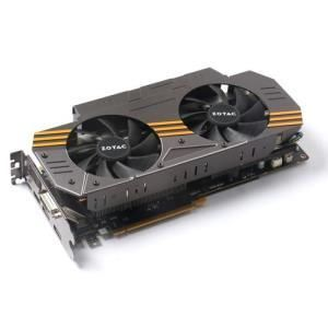 Palit GeForce GTX980 4GB