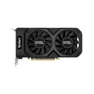 Palit GeForce GTX 1050 Ti 4GB