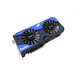 Palit GeForce GTX 1080 Ti GameRock 11GB Premium Edition