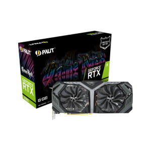 Palit GeForce RTX 2080 GameRock Premium 8GB