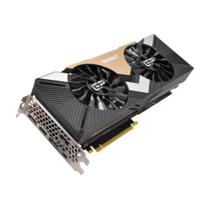 Palit GeForce RTX 2080 Ti Dual 11GB