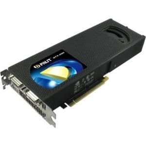 Palit XpertVision GeForce GTX 295