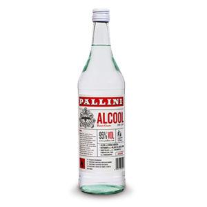 Pallini alcool