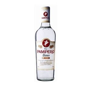 Pampero Rum Blanco