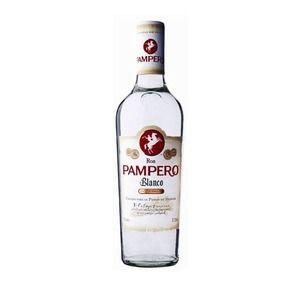Pampero Rum Blanco