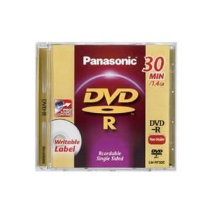 Panasonic DVD-R 1.4 GB