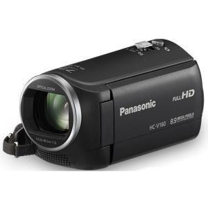 Panasonic hc v160