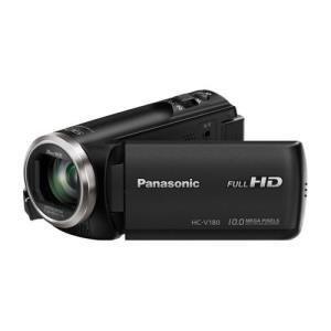 Panasonic hc v180