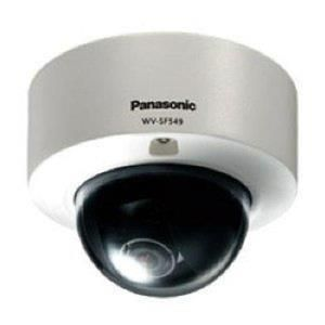Panasonic i-Pro Smart HD WV-SFR631L