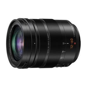 Panasonic Leica H-ES12060E 12-60mm - f/2.8-4.0 DG Vario Elmarit - Micro Four Thirds