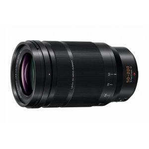 Panasonic Leica H-ES50200 50-200mm - f/2.8-4 DG Vario Elmarit - Micro Four Thirds