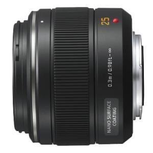 Panasonic Leica H-X025E 25mm - f/1.4
