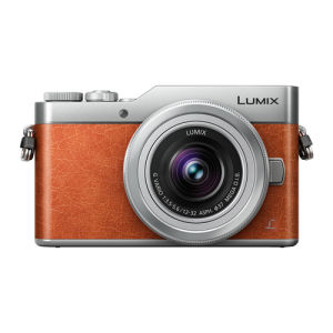 Panasonic Lumix DC-GX800 + 12-32mm