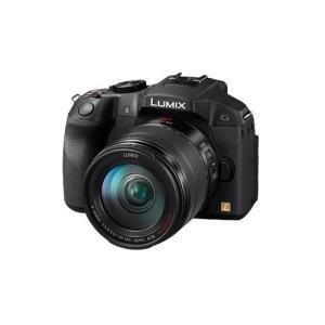 Panasonic Lumix DMC-G6H