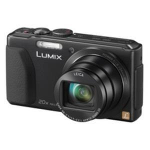 Cámara de fotos digital Panasonic Lumix DMC-TZ40