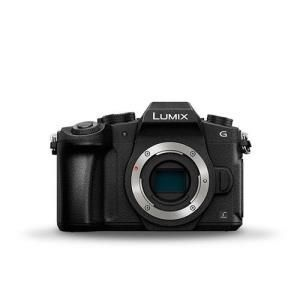 Panasonic Lumix G DMC-G80