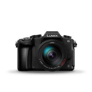 Panasonic Lumix G DMC-G80H