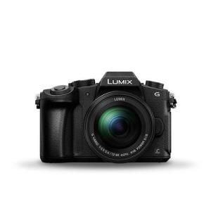 Panasonic Lumix G DMC-G80M