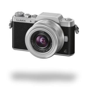 Panasonic Lumix DMC-GF7K