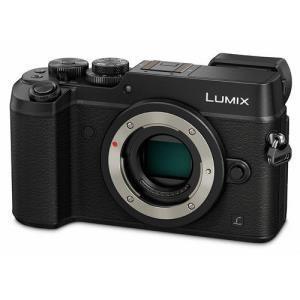 Panasonic Lumix G DMC-GX8
