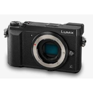 Panasonic Lumix G DMC-GX80