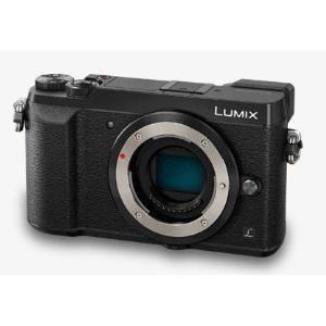 Panasonic Lumix G DMC-GX80