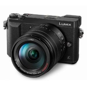 Panasonic Lumix G DMC-GX80H