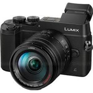 Panasonic Lumix G DMC-GX8H