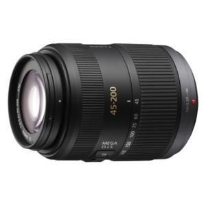Panasonic Lumix H-FS045200E 45-200mm f/4.0-5.6 G VARIO - Micro Four Thirds