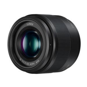 Panasonic Lumix H-H025E-K 25mm f/1.7 G - Micro Four Thirds