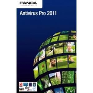 Panda antivirus pro 2011