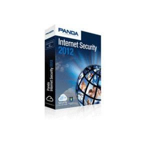 Panda Internet Security 2012 for Netbooks