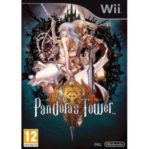 Nintendo Pandora's Tower
