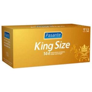 Pasante King Size (144 pz)