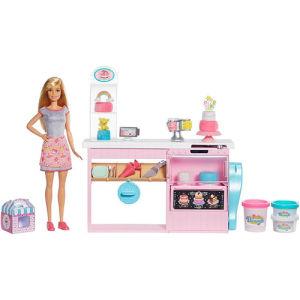 Barbie Pasticceria Cake Design