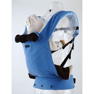 Patapum Toddler Carrier