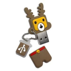 Patriot Holiday Reindeer 4 GB