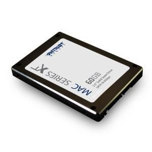 "Patriot Mac Series XT SSD 60 GB - 2.5"" - SATA-600"