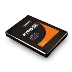 "Patriot Pyro SE SSD 120 GB - 2.5"" - SATA-600"
