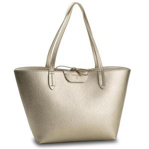 Borsa Donna PATRIZIA PEPE Shopping a Spalla Reversibile