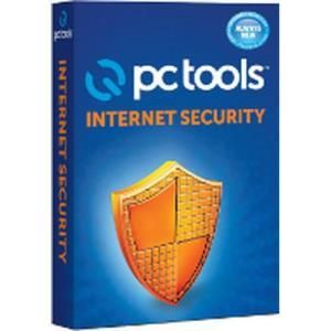 PC Tools Internet Security 2012