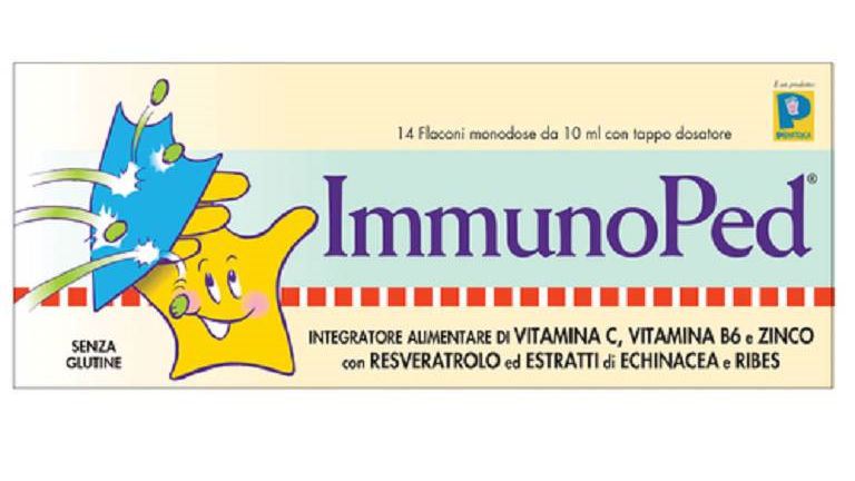 Pediatrica ImmunoPed