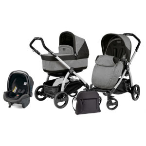 Peg Perego Book Plus Pop-Up Modular